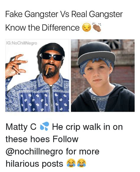 Real Gangster Meme - 25 best memes about real gangster real gangster memes