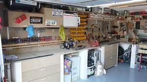 Amenagement Garage Atelier : agencement atelier bricolage rikki ~ Melissatoandfro.com Idées de Décoration