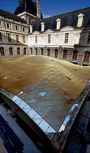 The, Louvre, U2019s, Newly, Opened, Department, Of, Islamic, Art