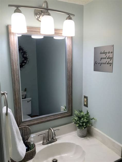 Best 25+ Half bathroom remodel ideas on Pinterest