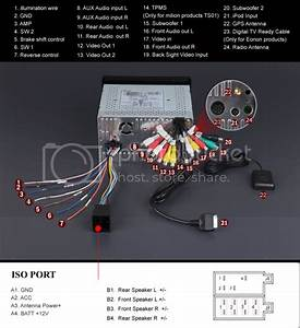 Help  Reverse Camera Wiring - Page 1