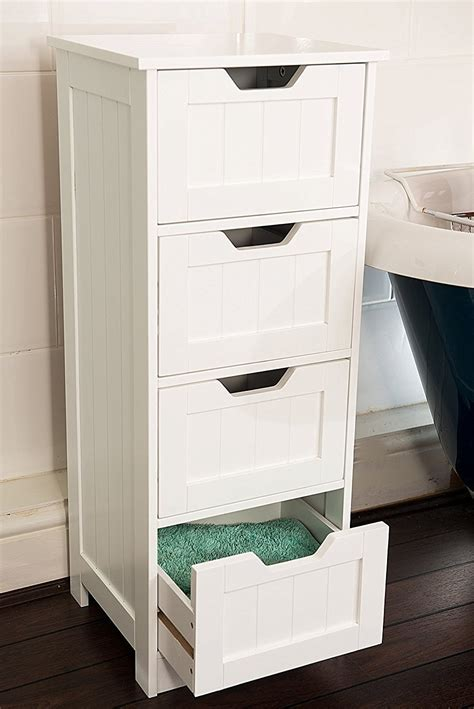 fully assembled storage cabinets home treats tall 4 drawer storage cabinet fully assembled