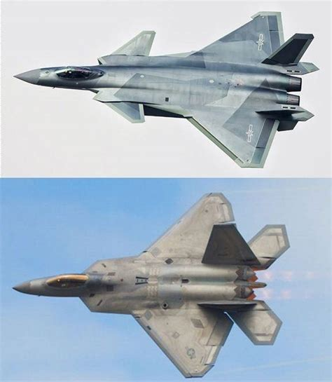 Which Chinese Fighter Aircraft Is Technologically Most