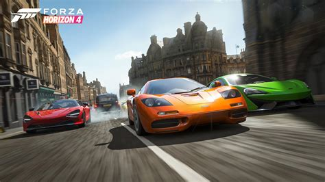 forza horizon 4 forza horizon 4 will launch with hdr support on pc