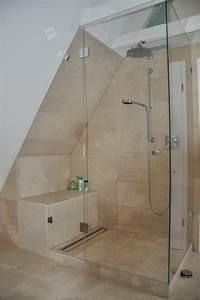 Dusche In Dachschräge Einbauen : glasduschen glas birk junior ~ Sanjose-hotels-ca.com Haus und Dekorationen