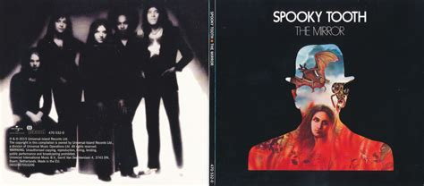 Spooky Tooth  The Island Years An Anthology 19671974