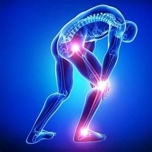 Inflammation Of The Sciatic Nerve  Sciatica