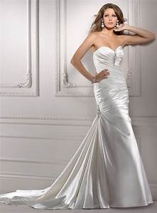 27 elegant and cheap wedding dresses With cheapest wedding dress