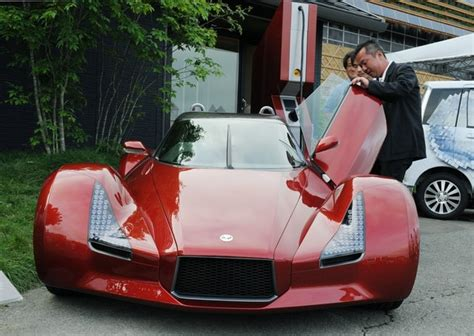 The Latest Cars In The World