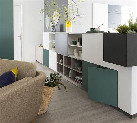 cuisine ouverte sur salon petit espace 7 solutions pour des cuisines ouvertes sur salon mobalpa