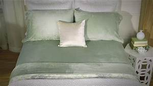 berkshire blanket velvet soft cozy sheet set on qvc youtube With berkshire blanket velvet soft cozy sheet set