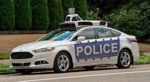 Anti Radar Voiture : la voiture de police autonome qui distribue des amendes automatiquement ~ Farleysfitness.com Idées de Décoration