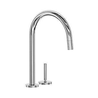 kallista kitchen faucets kallista one pull down kitchen faucet p25200 00