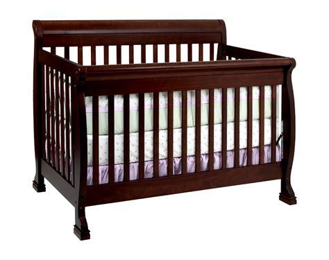 baby crib davinci kalani 4 in 1 convertible baby crib espresso w