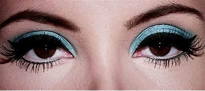 Witch Makeup Eyes Eyeliner Cat Glam Aesthetic