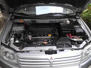 2000 Model Mitsubishi  Space Wagon  For Sale Price Reduce