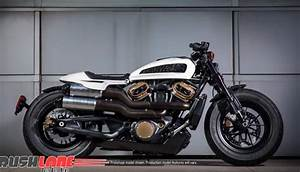 Harley Davidson Streetfighter 975 Cc Confirmed For Launch
