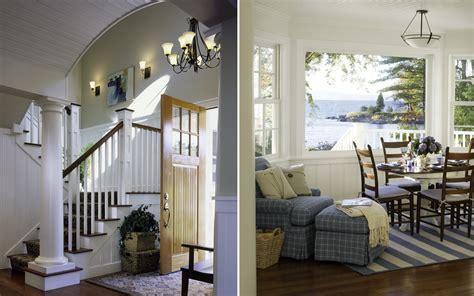 interiors lakeside shingle style house truexcullins