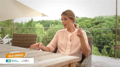 cuisine julie andrieu 3 questions à julie andrieu l 39 impertinence en cuisine c