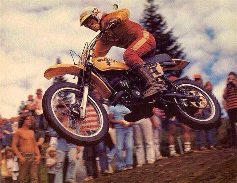 vintage motocross races vintage suzuki motocross racing vintage motorcycles
