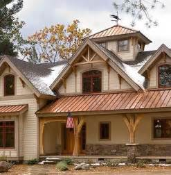 pictures front look of houses best 25 copper roof ideas on home exterior