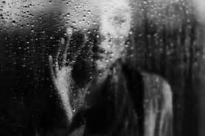 Black and White Sad Girls ~ BEAUTIFUL GIRL WALLPAPERS