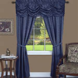 woven curtains window treatment kmart com