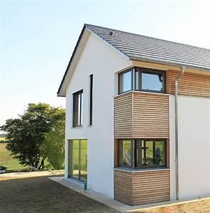 Fassadengestaltung Holz Und Putz : zimmerei pfaffenhofen ro ner holz haus ~ Michelbontemps.com Haus und Dekorationen