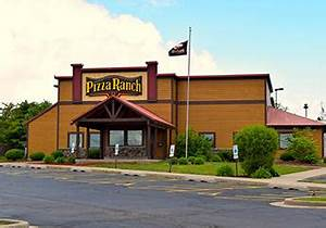 Pizza Ranch In Bloomington IL 1211 Holiday Drive