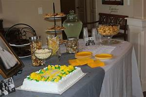 50th wedding anniversary party ideas there was a lot of With wedding anniversary food ideas
