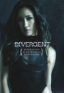 Maggie Q Divergent Character | www.pixshark.com - Images ...