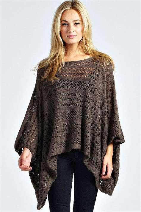 25 best about knit poncho poncho patterns free pattern and children s poncho