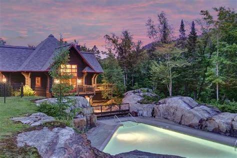 retreat wilderness luxury pleine retraite luxe nature