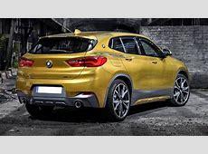 BMW Nuova X2 listino prezzi 2019, consumi e dimensioni