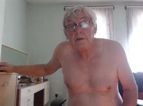 Handsome British Grandpa Free Online Gay Movies Hd Porn 42