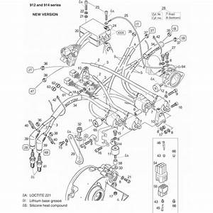 Rotax 912 S     914 Ignition System