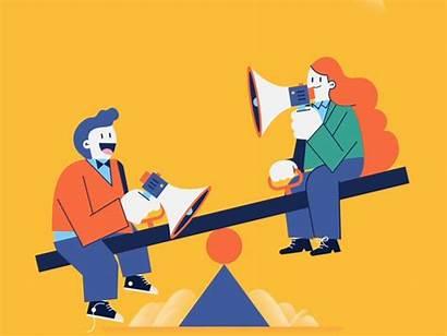 Communication Ethical Effective Fonzy Effects Nils Animation