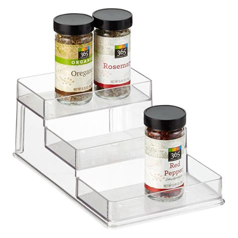 Container Store Spice Rack by Linus Spice Racks The Container Store