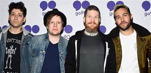 Fall Out Boy Are BACK! And They're Dropping New Music This ...