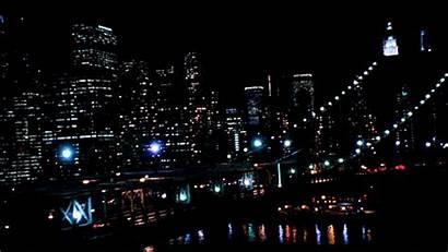 Night Gifs Cities Barnorama Crazy Funny