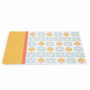 Sets De Table Originaux : set de table plastique set de table motif chat bandjo ~ Voncanada.com Idées de Décoration