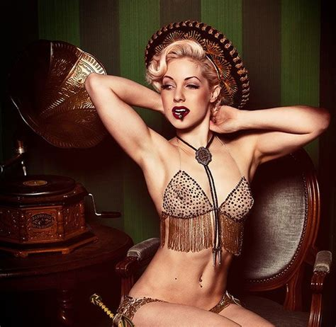 1000 Images About Burlesque Burlesk On Pinterest
