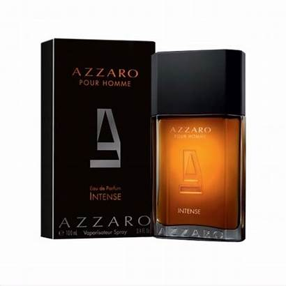 Azzaro Intense Homme Parfum Eau Ml Perfume