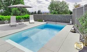 Schwimmbad Für Zuhause : private badelandschaften standard pool magazin ~ Sanjose-hotels-ca.com Haus und Dekorationen