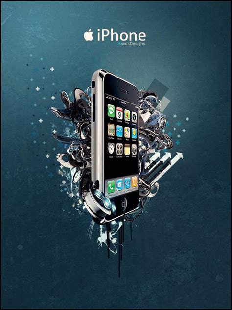 iphone ad 18 creative iphone advertisements and design