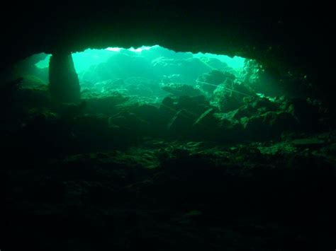 cave diving wikipedia