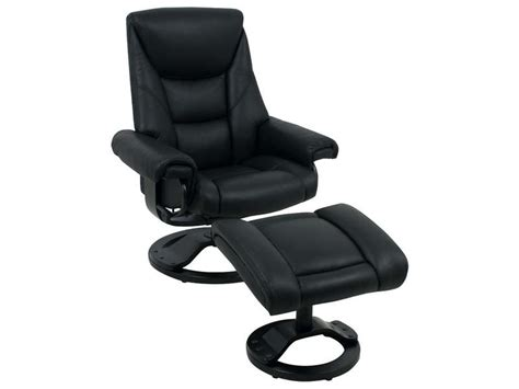 fauteuil relax repose pied