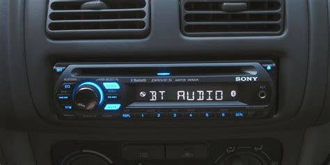 How to Get Digital DAB Radio in Your Car   MakeUseOf