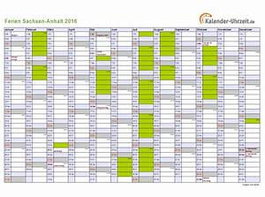 Kalender Zum Ausdrucken 2016 : image gallery sommerferien sachsen 2016 ~ Whattoseeinmadrid.com Haus und Dekorationen