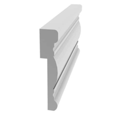 shop evertrue chair rail moulding  lowescom